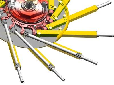 ротори toptech plus